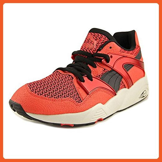 meilleur site web 80b3a 0c275 Puma Blaze Knit Men US 10 Red Sneakers - Sneakers for women ...