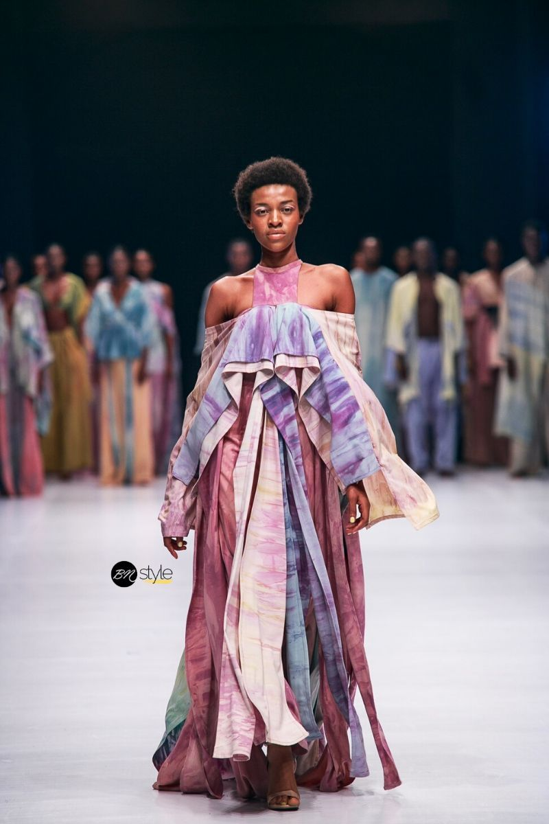Lagos Fashion Week 2019 Sisiano Bn Style In 2020 Fashion Nigerian Fashion Designers Fashion Week