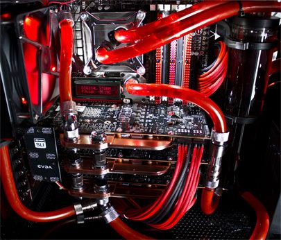 Liquid Cooled Gaming Pc For Sale In Lincoln Acres Ca Gaming Pc