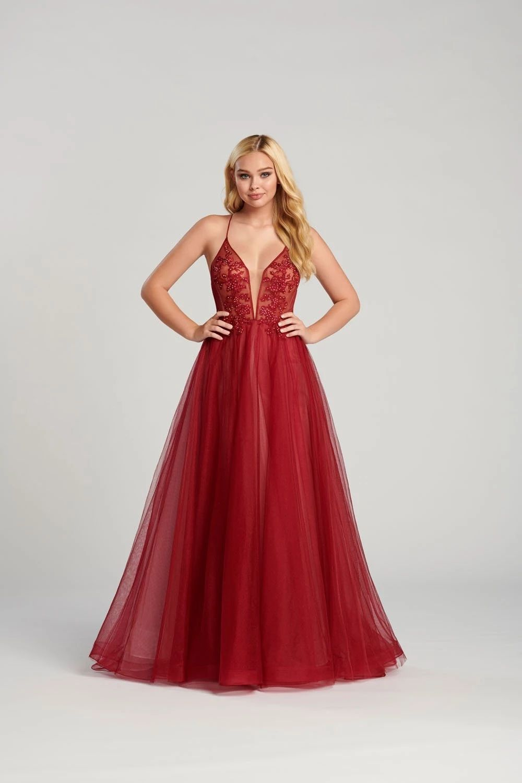 Ellie Wilde Ew120102 Dress Dresses Prom Dress Styles Ellie Wilde Prom Dresses