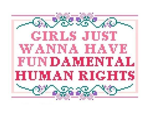 Feminism, what? @Stephanie Close McKellop
