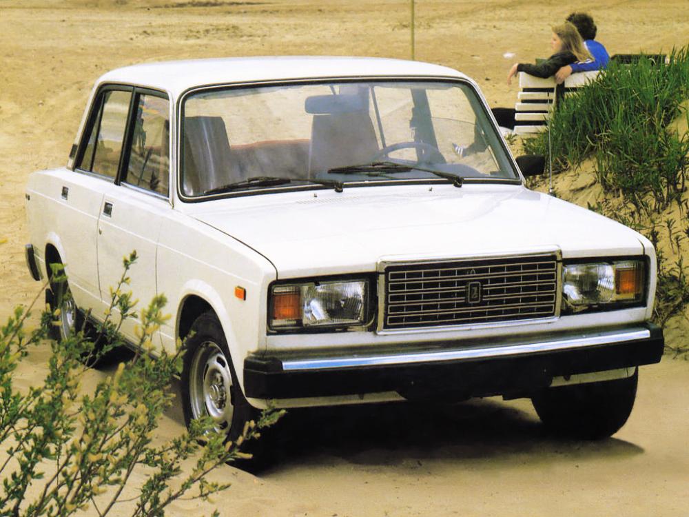 Vaz 2107 Zhiguli 03 1982 97 Car Pictures Classic Cars Suv