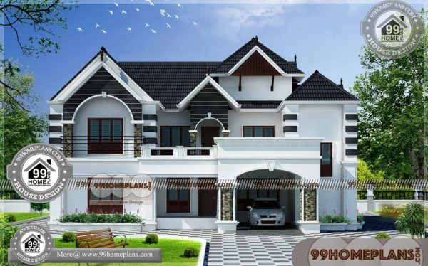 Double story floor plans latest home and designs in kerala also best house plan images rh pinterest