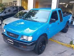 Chevrolet Luv Cabina Y Media 1992 En Argentina Nafta Buscar Con Google Cabinas Camionetas Medias