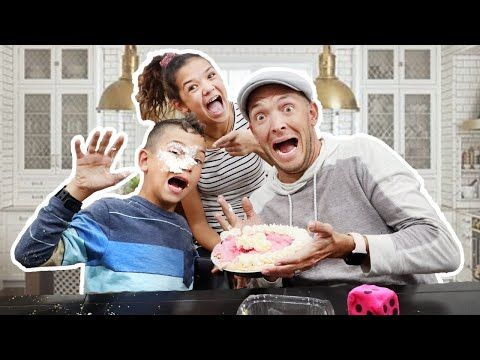 The Ohana Adventure - YouTube in 2020 | Fun challenges. Challenges. Stop eating