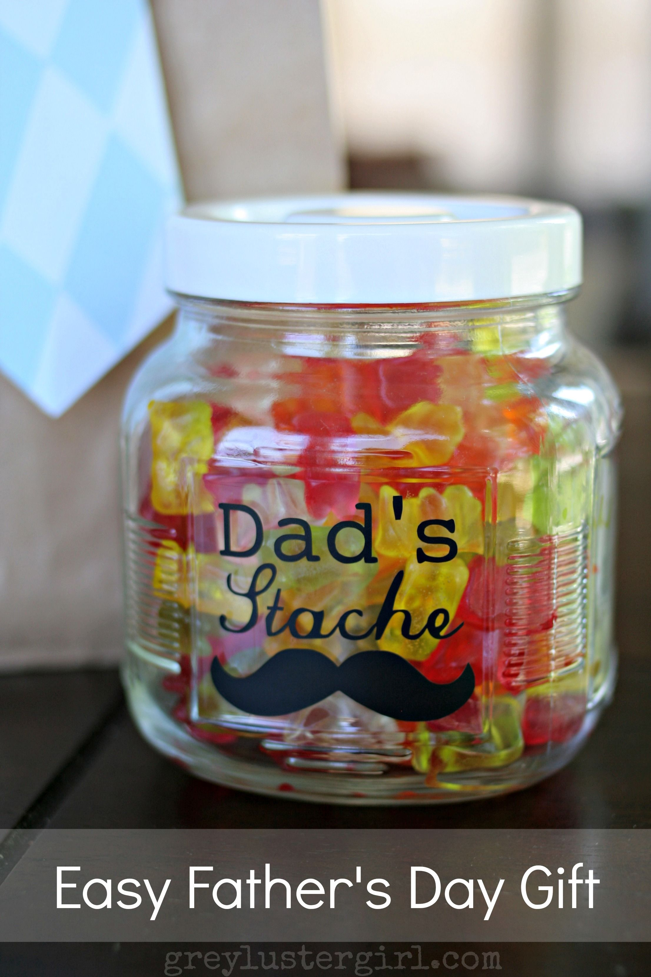 We Made These Father S Day Gifts With The 8 10 Year Old Activity