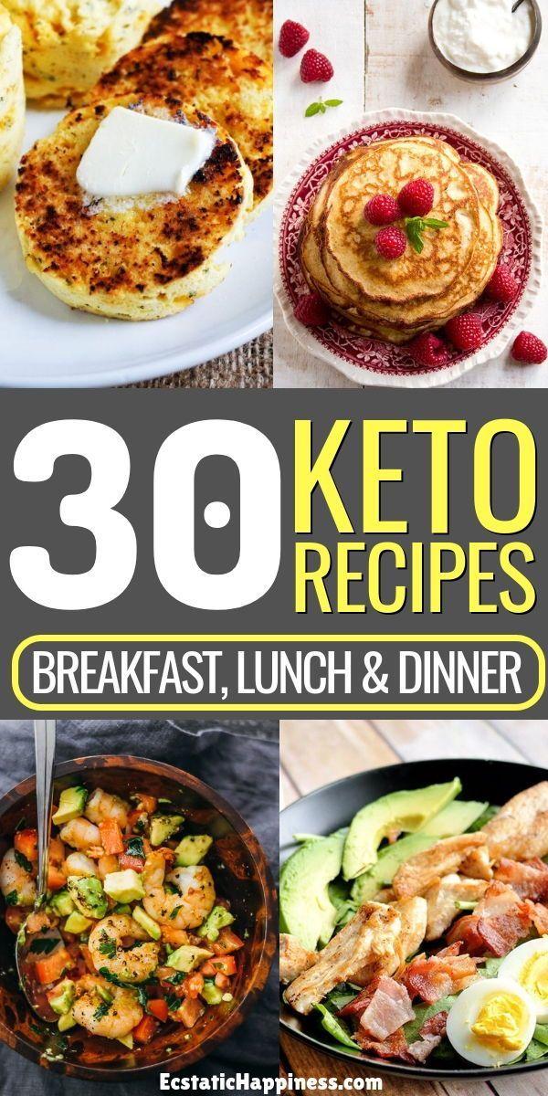 Keto dinner recipes, keto recipes for beginners #health #fitness #nutrition #keto #diet #recipe