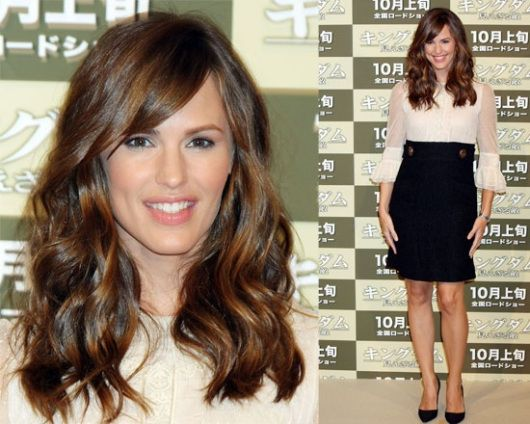 Best Long Hairstyles With Side Bangs Side Bangs Hairstyles Long Hair Styles Hair Styles