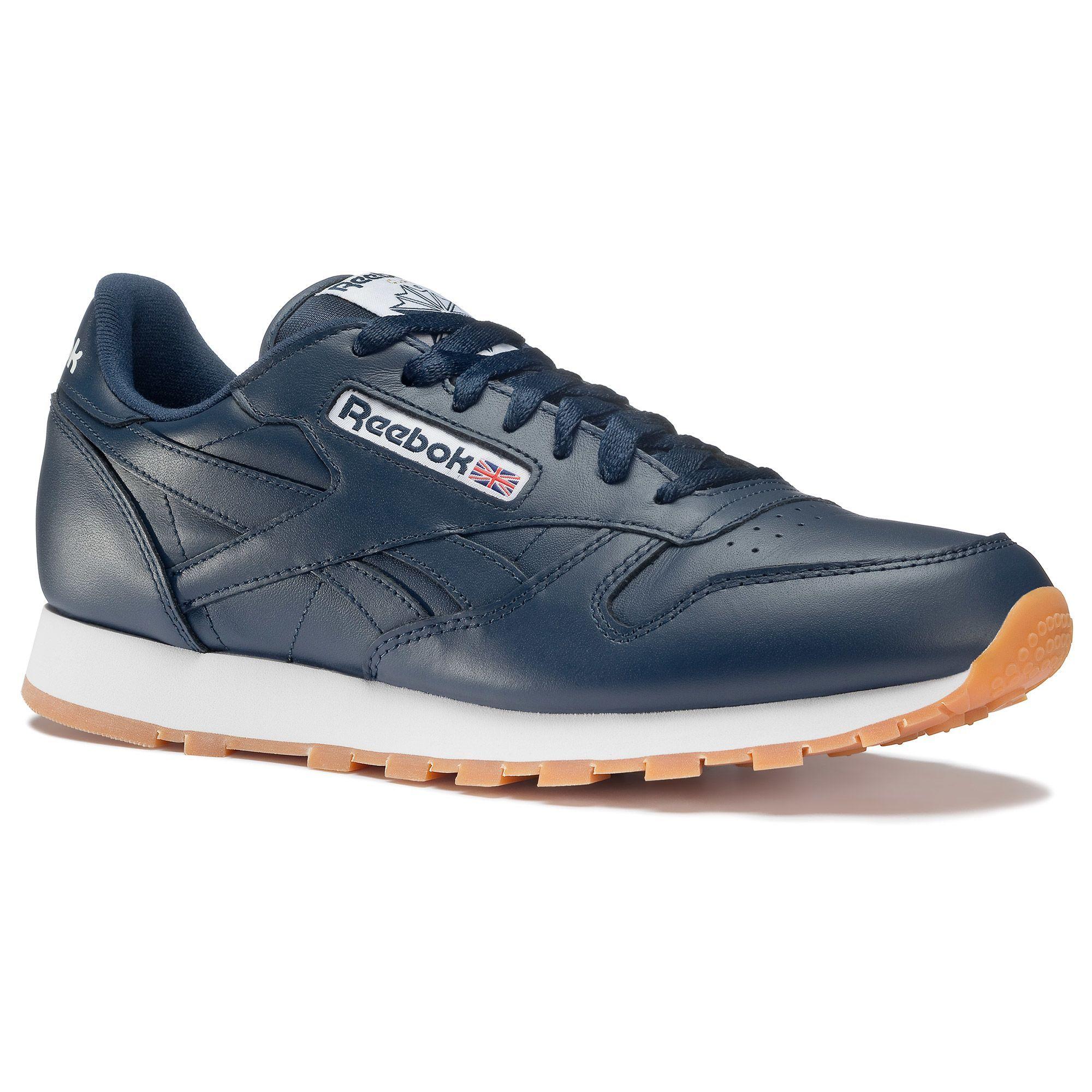 Blue Classics | Reebok US. Sneaker HeadsWalking ShoesReebokShoes Online SneakersClassic ...