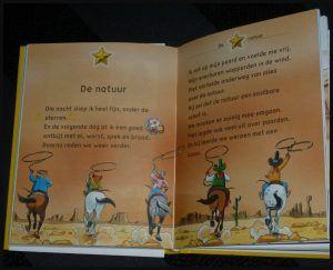 Vier Knagers In Het Wilde Westen Recensie Boeken