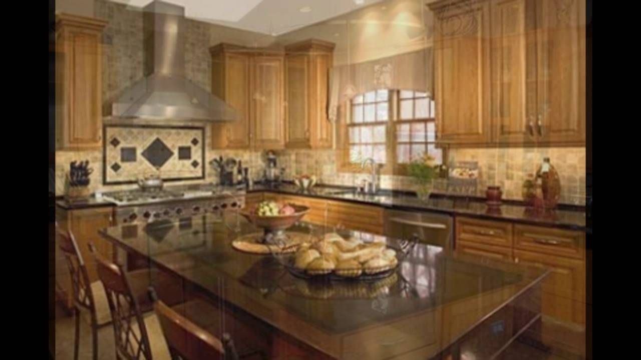 20+ Black Granite Countertops With Backsplash   Kitchen Cabinet Inserts  Ideas Check More At Http