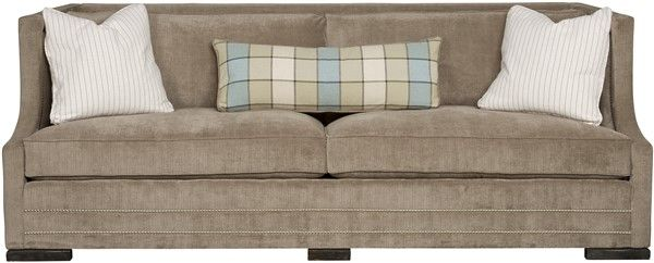 Vanguard Furniture Thom Felicia Home 9041 S Cazenovia Sofa