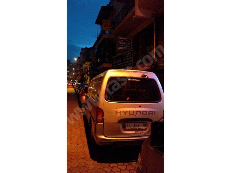 Hyundai H 100 Sahibinden Satilik Hyundai H 100 Dlx Klm Araba