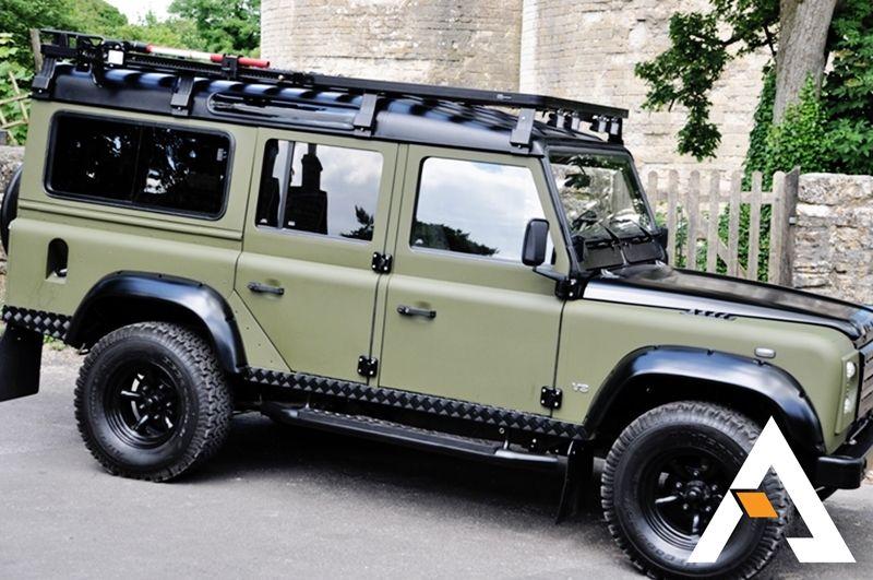 arkonik land rovers range rovers 4x4 vehicles for sale. Black Bedroom Furniture Sets. Home Design Ideas