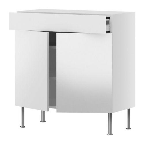 Interior Akurum Base Cabinet akurum base cabinetshelvesdrawer2 doors ikea the drawer closes slowly