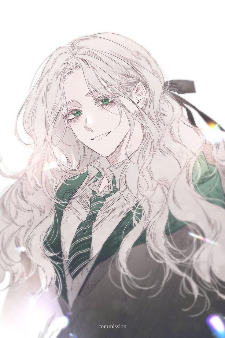 [Đồng Nhân Harry Potter] Nếu như chưa từng gặp gỡ... - Dress!
