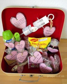 Erste Hilfe Geschenke Wedding Diy Wedding Presents Und Gifts