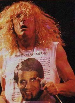 Robert Plant 1994