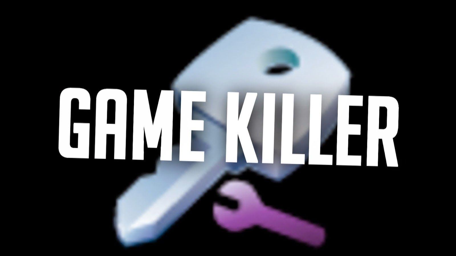 Game Killer Latest APK V3.1 Download Free For Android