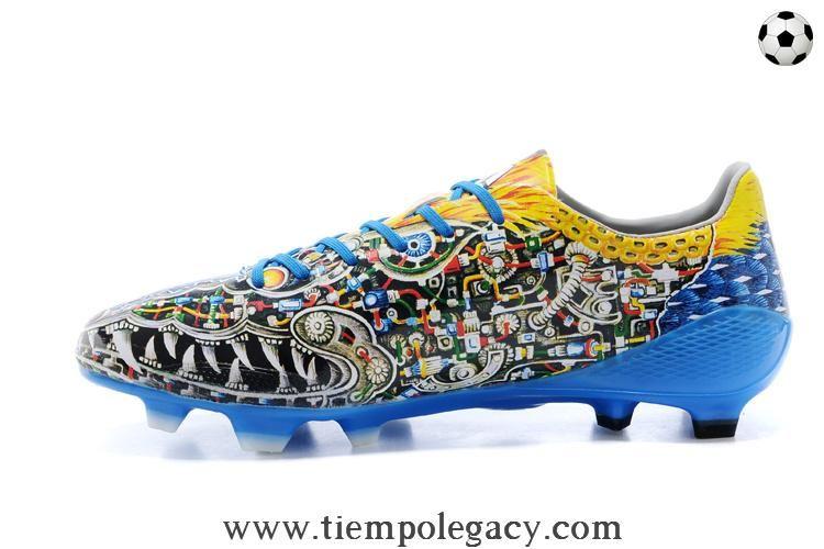 Yamamoto Fg Adidas Adizero F50 Zapatos De Futbol Sala Zapatillas Online Zapatos De Futbol