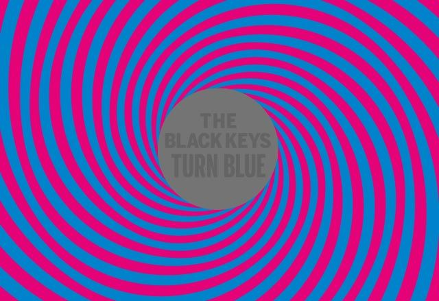 THE BLACK KEYS | TURN BLUE |   Playing Roma on July 8th  http://www.songkick.com/metro_areas/30366-italy-rome?utf8=%E2%9C%93&filters[minDate]=07%2F06%2F2014&filters[maxDate]=07%2F12%2F2014