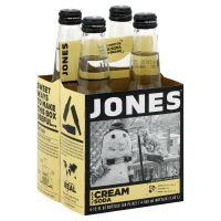 Jones Soda, Cream