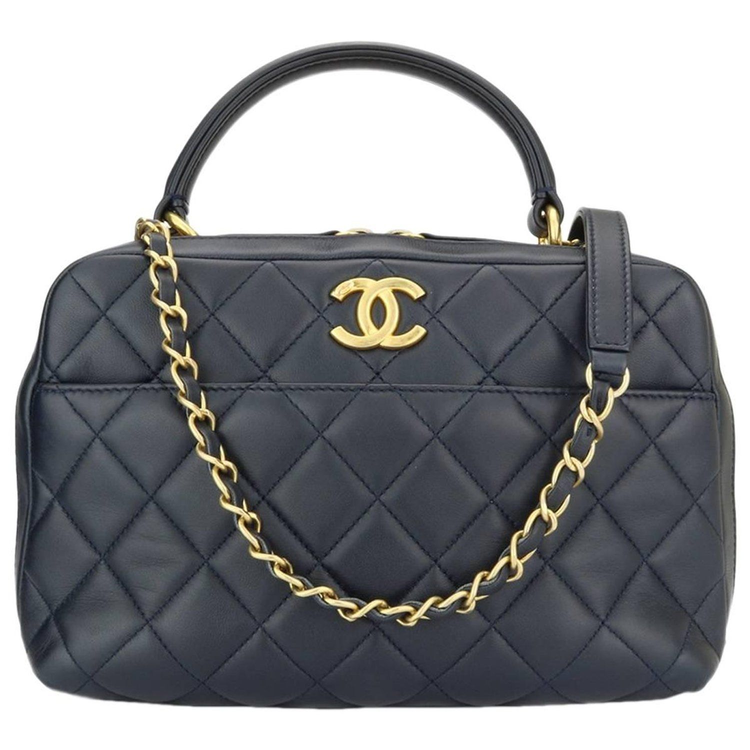 85b25462de69 Chanel Harlequin Vintage Flap Bag in 2019 | My 1stdibs Favorites | Bags,  Chanel, Leather tassel