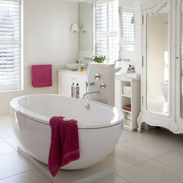 20 Pretty Bathroom Design Ideas Feminine Bathroom Bathroom Design Bathroom Vanity Decor