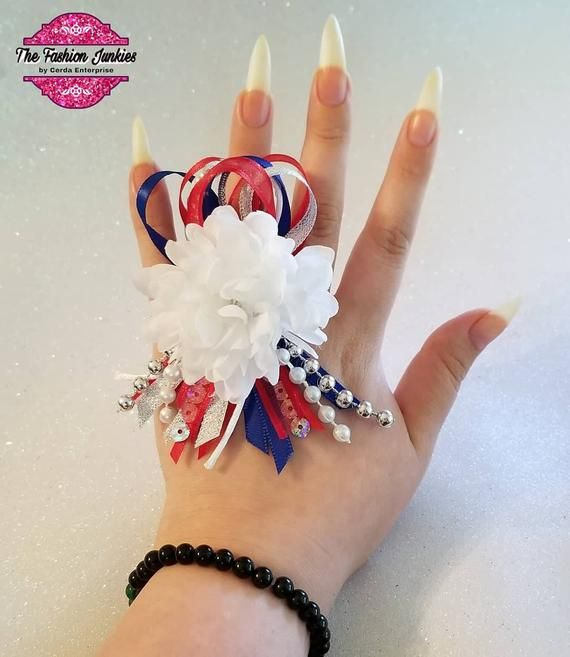 Homecoming Ring || Adjustable Finger Mum #decadesdayspiritweek