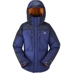 Photo of Mountain Equipment M Annapurna Jacket | Xs,s,m,l,xl,xxl | Blau | Herren Mountain Equipment