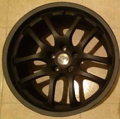 Infiniti G35 Black Rear 19 Factory Oem Rim Wheel Rays Forged W Tpms Sensor Wheel Infiniti Car Wheel