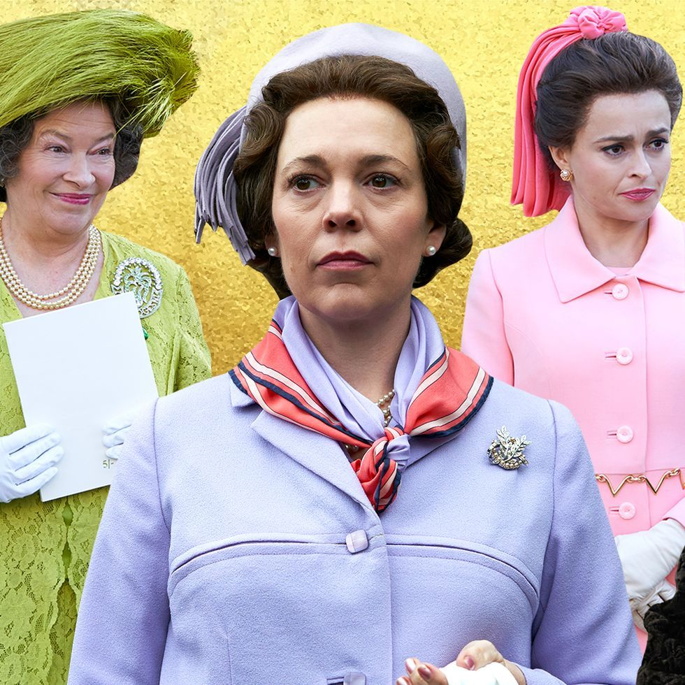 'The Crown' Season 3 Really Delivers on the Hat Front