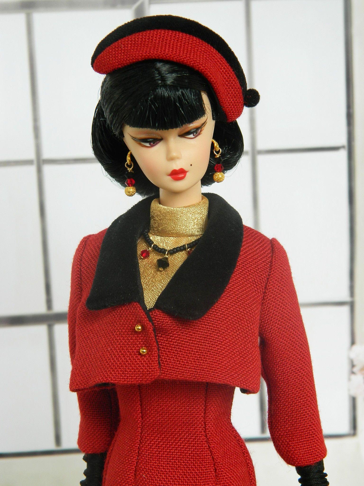 Pin on Fashion dolls