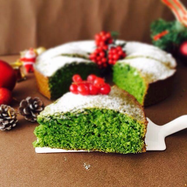 Ispanaklı kek tarifi için @cigdemozbugann instagram sayfama beklerim #ıspanak #kek ##cake