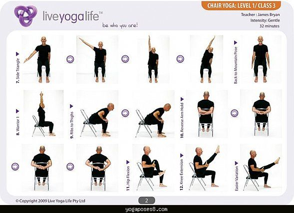 28+ Chair yoga sequence for seniors trends