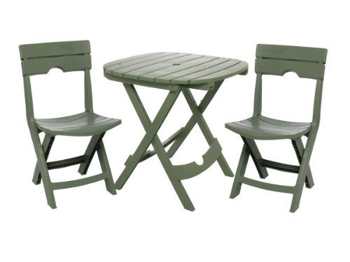 Adams Manufacturing 8590 01 3731 Quik Fold® Cafe Bistro 400 x 300