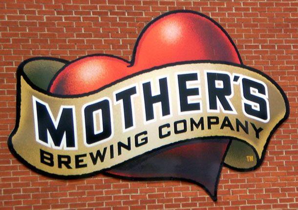 Vintage Food Labels Named Mother S