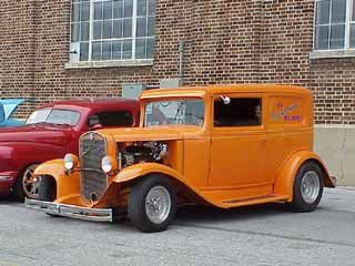 1931 CHEVY PANEL..Re-Pin..Brought to you by #CarInsEugene & #HouseofInsurance