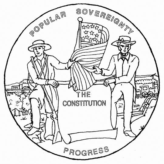 popular sovereignty is the priciple that the authority of