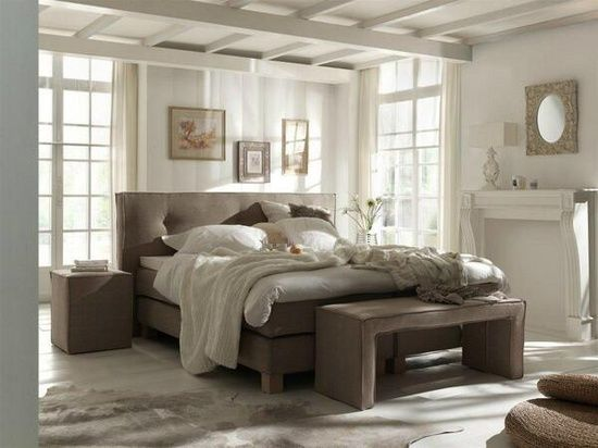 boxspring design Dream Rooms Pinterest Matthew williams