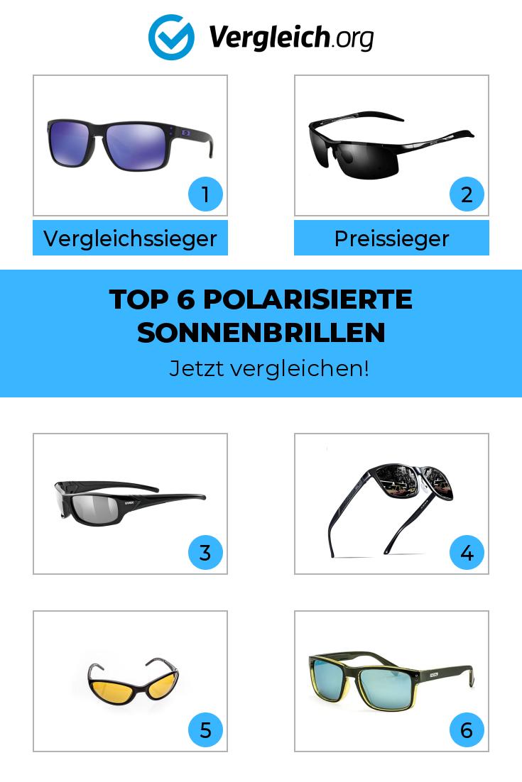 Polarisierte Sonnenbrille Test Vergleich 2020 » Alle