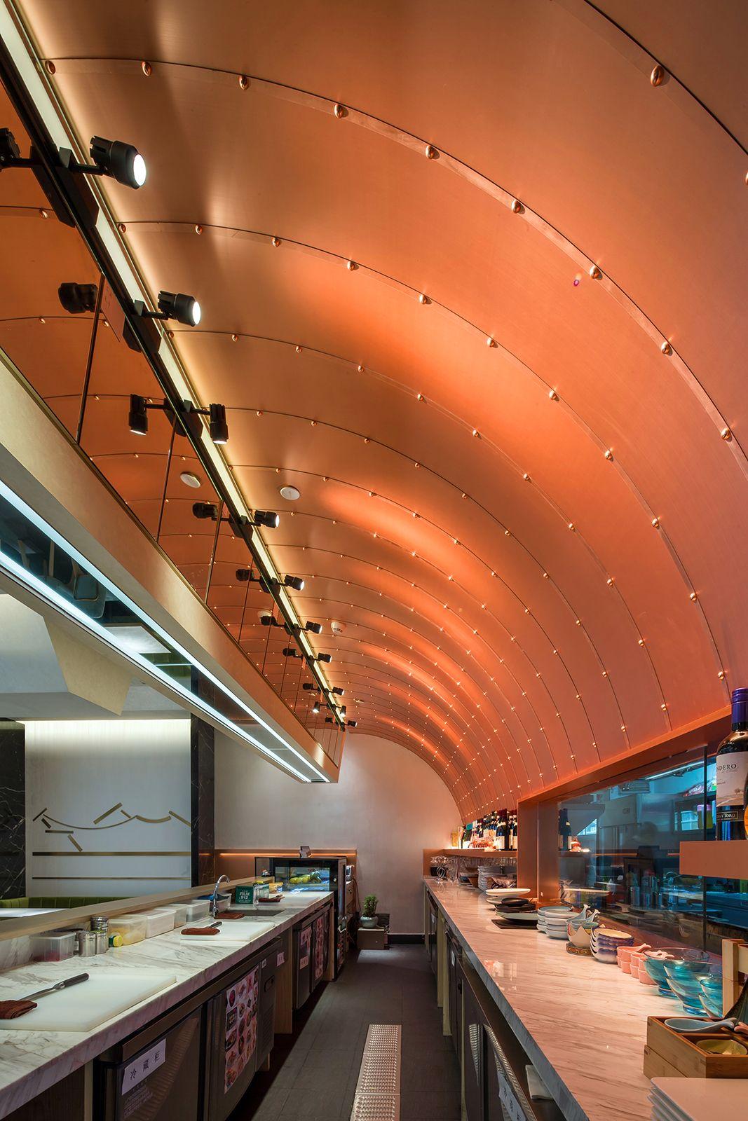 山 海 天 青缇新日式料理餐厅设计6915447 sydney opera house opera house building