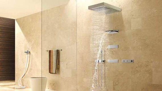 Exceptional Modern Spa Like Bathroom Design Ideas