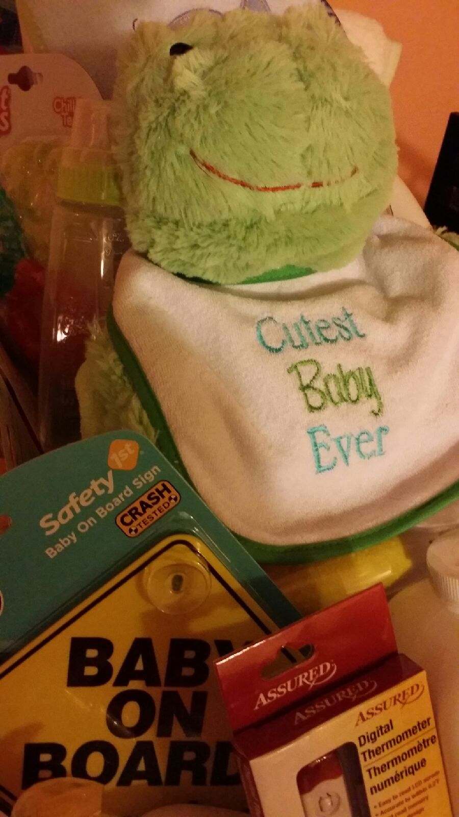 Baby Tub Gift Basket! | Kandy Kreations By Kendra | Pinterest | Baby ...