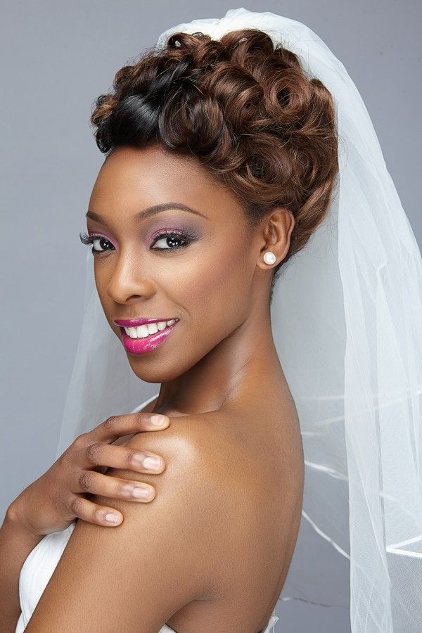 Nigerian Bridal Inspiration Makeupbytbi Loveweddingsng2 Bridal