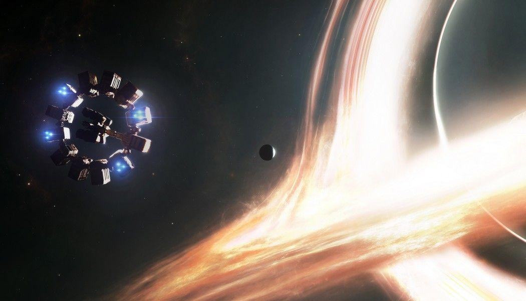 Interstellar Movie Review Kida Pride Interstellar Movie Interstellar Black Hole