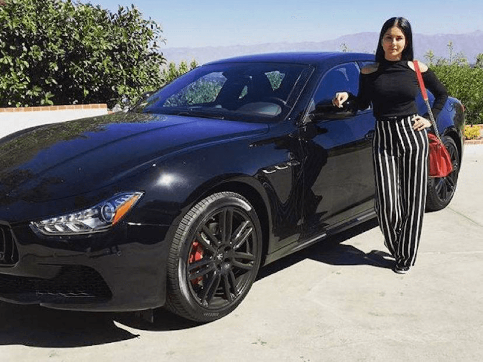 10 Most Expensive Cars Own By Bollywood Celebrities Maserati Ghibli Maserati Ghibli