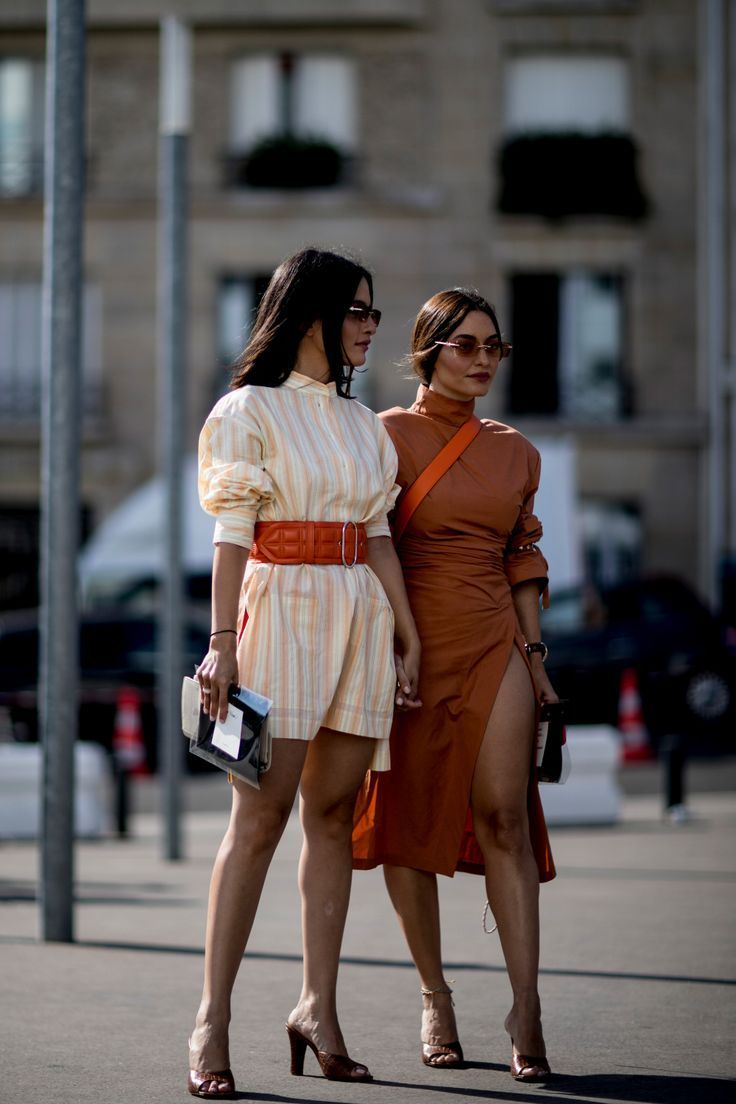 Paris Couture Street Style Fall 2019 DAY 1 | Fashion, Autumn street style, Street style