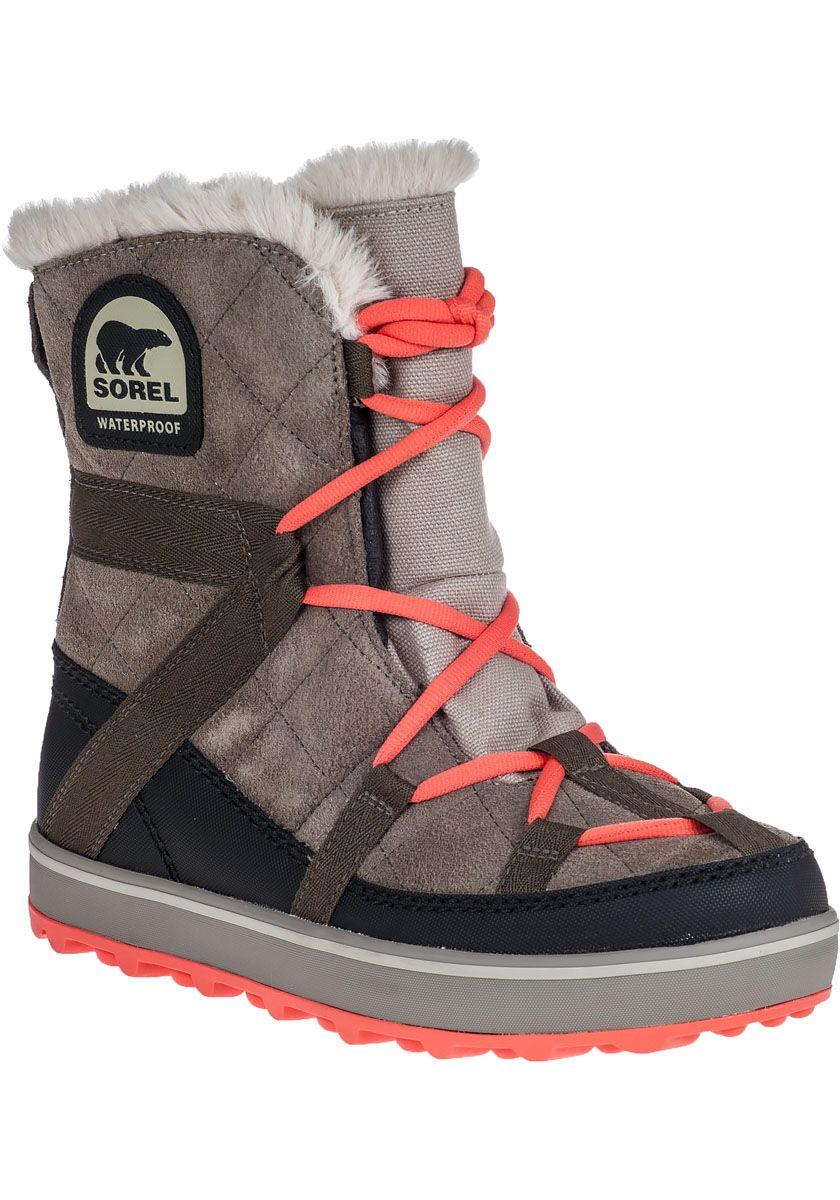 Glacy Pebble Fabric Jildor Boot Sorel Since Shoes Snow Explorer UqdTBwO