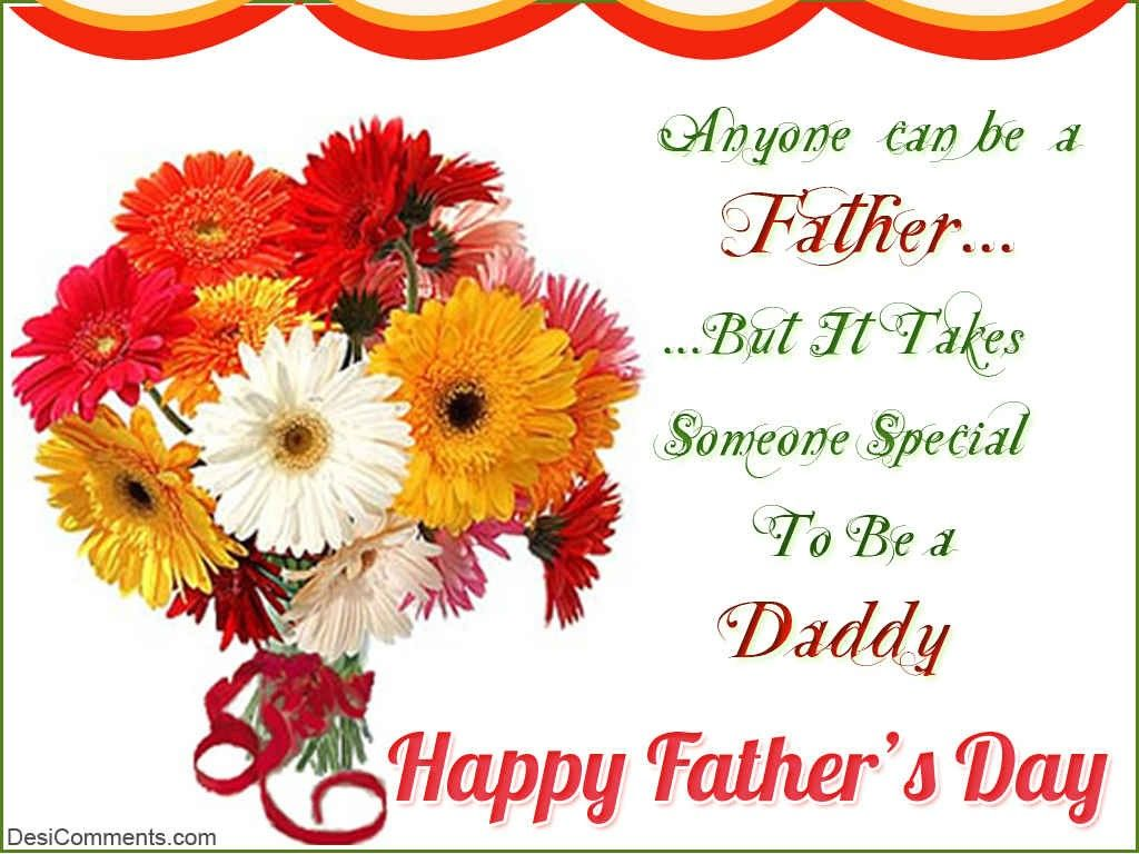 Flower day Fathers pictures images